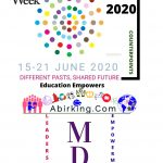 "Asylum in New Year,2020- ""MD"""