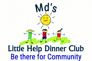 I have Celebrated my Birthday with Local Asylum seeker doing dinner together. What about you?  – Md's Little Help Dinner Club