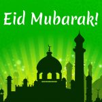 Eid Mubarak to All