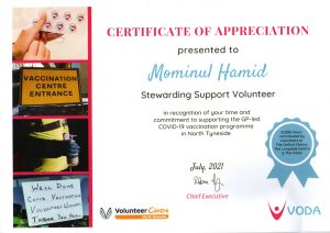 03 Vaccine Volunteering Certificate 1